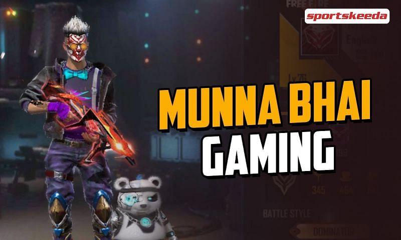 Munna Bhai Gaming