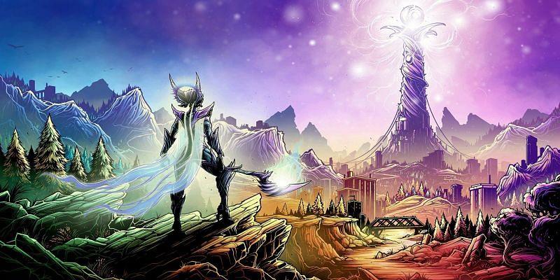 Fortnite Chapter 2 Season 6 Leak: Titled Tower may return (Image via Epic Games, Fortnite)