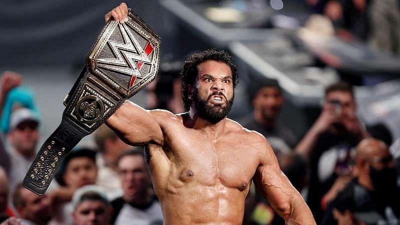 WWE चैंपियन जिंदर महल