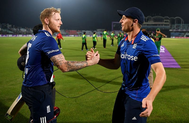 Ben Stokes and Jos Buttler could open the batting for Rajasthan Royals in IPL 2021
