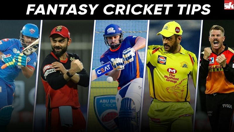 DC vs RCB: IPL 2021 Dream11 Tips