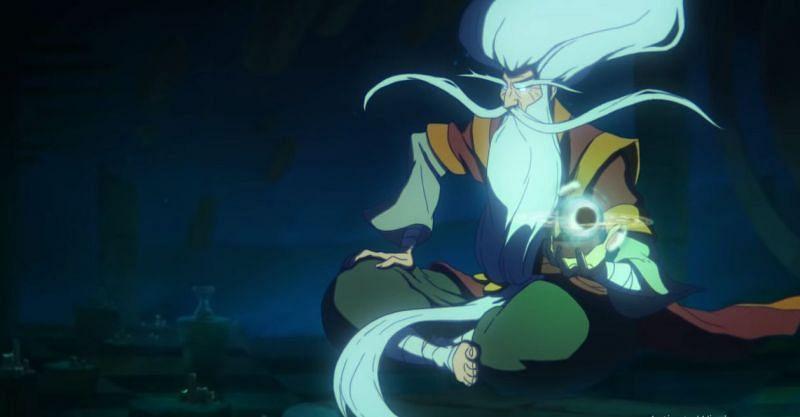 Zilean, Irelia, and Malphite to set foot in Legends of Runeterra (Image via Riot Games)