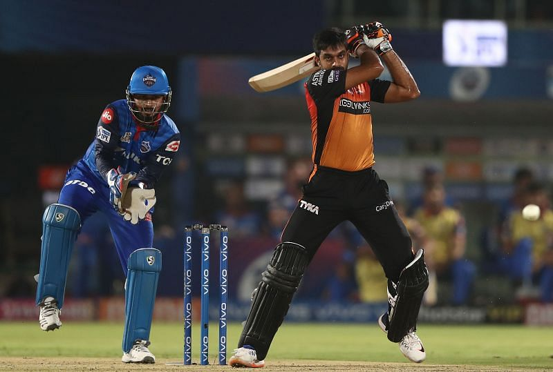 The Sunrisers Hyderabad will take on the Delhi Capitals in their final game at MA Chidambaram Stadium