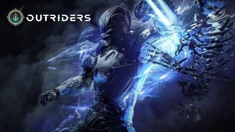 Trickster changes in Outriders (Image via Square Enix)