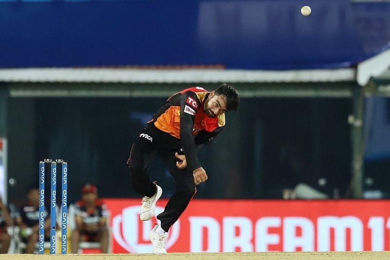 Rashid Khan is a viable captaincy option against PBKS. (Image Courtesy: IPLT20.com)