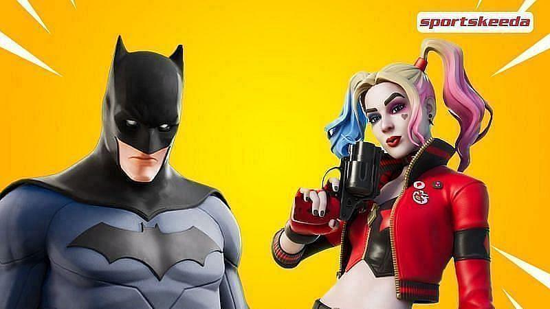 Fortnite Batman Sale Fortnite Batman Zero Point Comics Or Item Shop Bundle Which One Should Players Buy