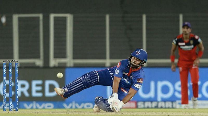 Rishabh Pant (Photo: BCCI)