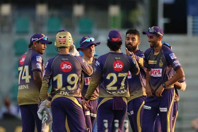KKR had an underwhelming IPL 2020 season