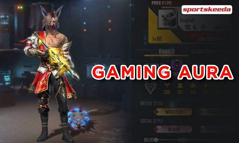Gaming Aura
