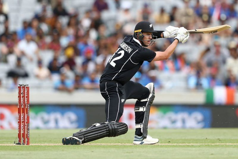 Kyle Jamieson has been a revelation for New Zealand with both bat and ball. Can he continue his purple patch with RCB?
