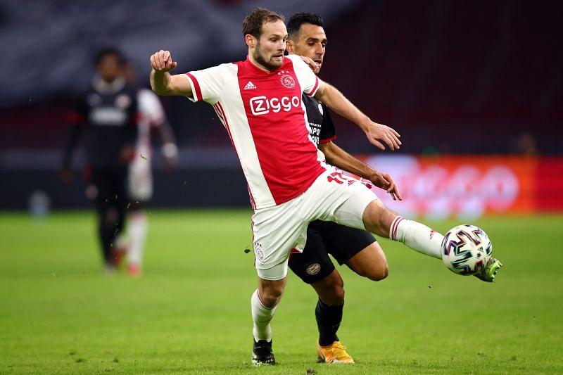 Ajax have a few injury concerns AS Roma v Hellas Verona FC - Serie A