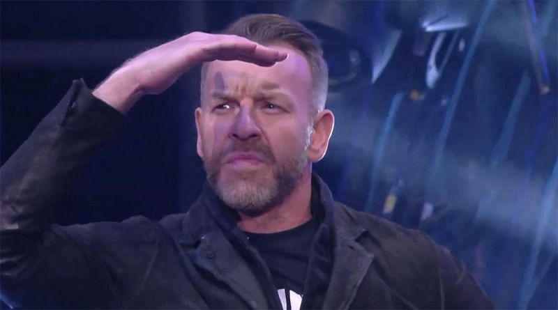 """Will Christian step through the """"Forbidden Door"""" and return to IMPACT Wrestling?"""