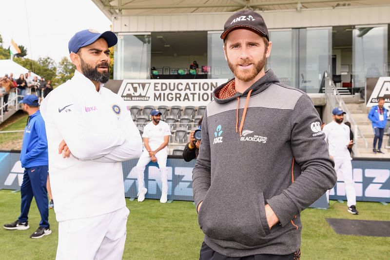 New Zealand will play the ICC World Test Championship Final against India later this year in England.