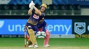 Eoin Morgan, the finisher could benefit with Russell batting up the order for KKR