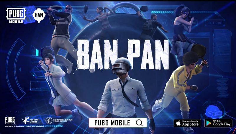 Image via PUBG Mobile