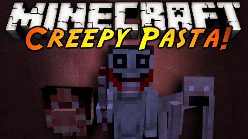 Creepypasta (Image via Sky Does Everything on YouTube)