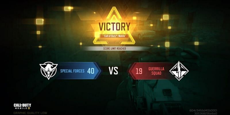 Tips to claim victory in COD Mobile