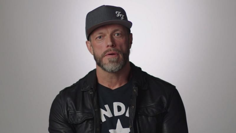 The latest WWE Untold episode featured Edge and Mick Foley.