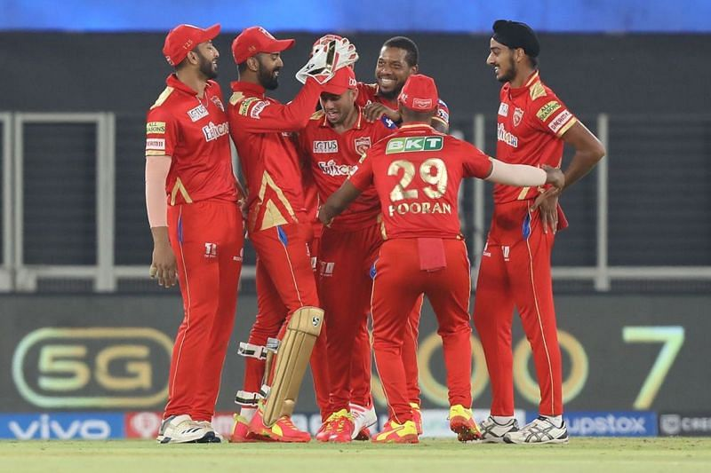 The Punjab Kings will play their next IPL 2021 match against the Royal Challengers Bangalore (Image Courtesy: IPLT20.com)