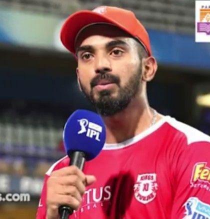 Most runs in IPL 2021