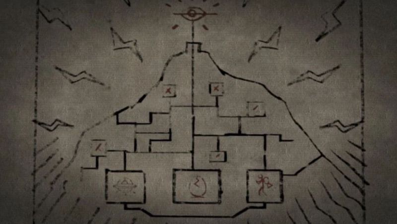 The Mount Chiliad Mystery is the biggest myth in all of GTA 5 (Image via GTA Myths Wiki)