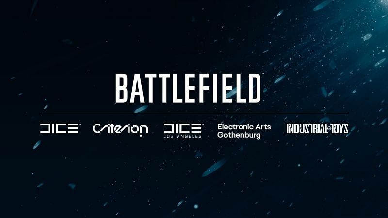 Battlefield Mobile due for launch in 2022 (Image via EA)