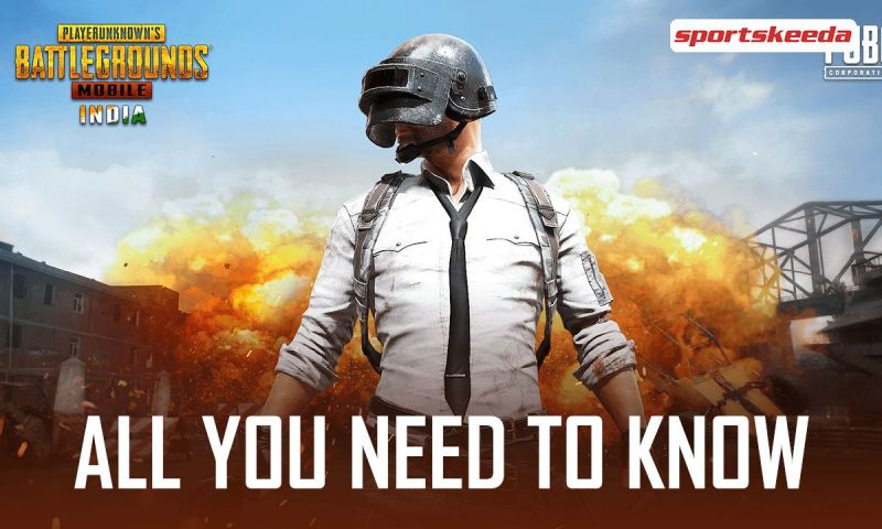 PUBG Mobile Indian version: All you need to know about the game