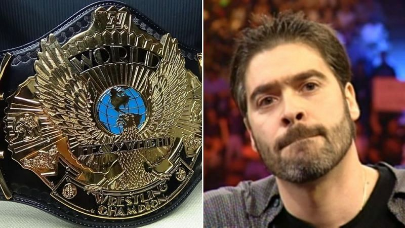 Vince Russo (R)