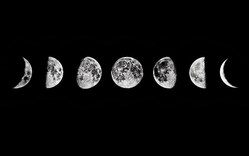 Players should take note of three Lunar Phases in Genshin Impact 1.5 (Image via WallpaperAccess)