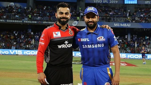 Mumbai Indians will play Royal Challengers Bangalore in the opening match of IPL 2021.
