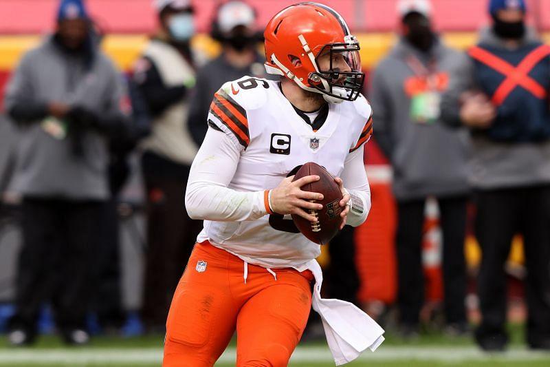 Divisional Round - Cleveland Browns vs Kansas City Chiefs