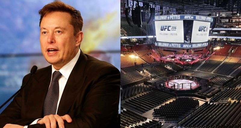 Elon Musk to join the board of Endeavor Group Holdings, the parent company of the UFC