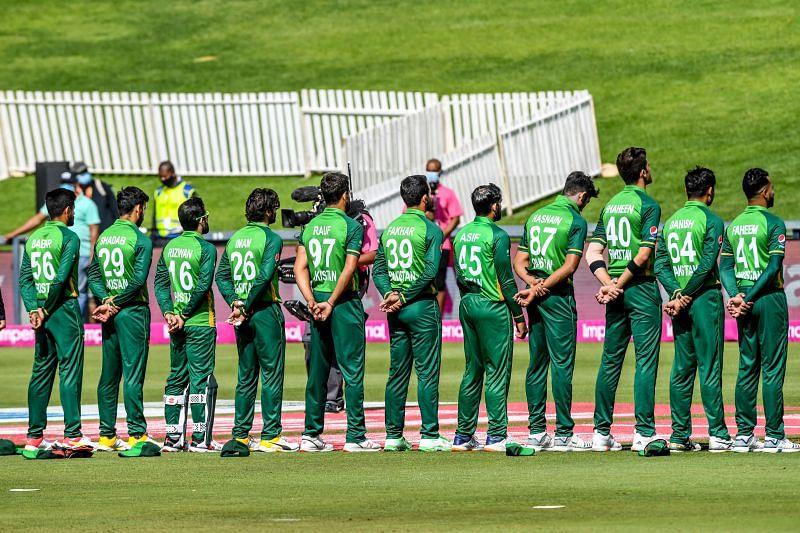 South Africa v Pakistan - 2nd ODI