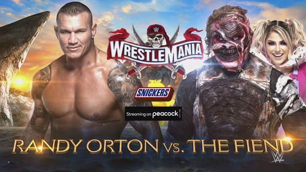 इस साल WrestleMania के लिए WWE कुछ बेहतरीन मैच बुक कर चुकी है