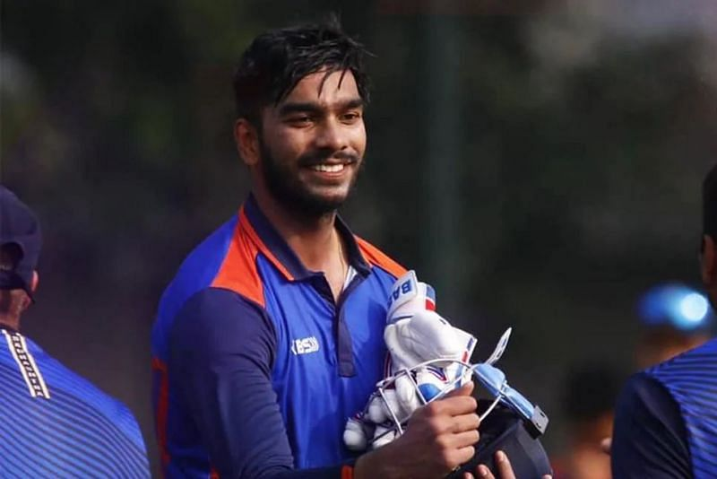 Venkatesh Iyer Cricket Stats & Player Profile