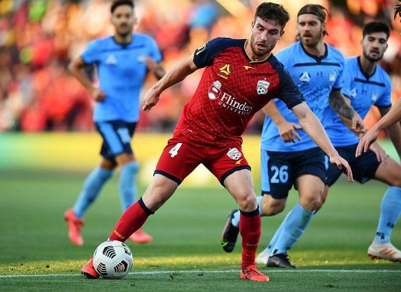Adelaide United take on Sydney FC this weekend