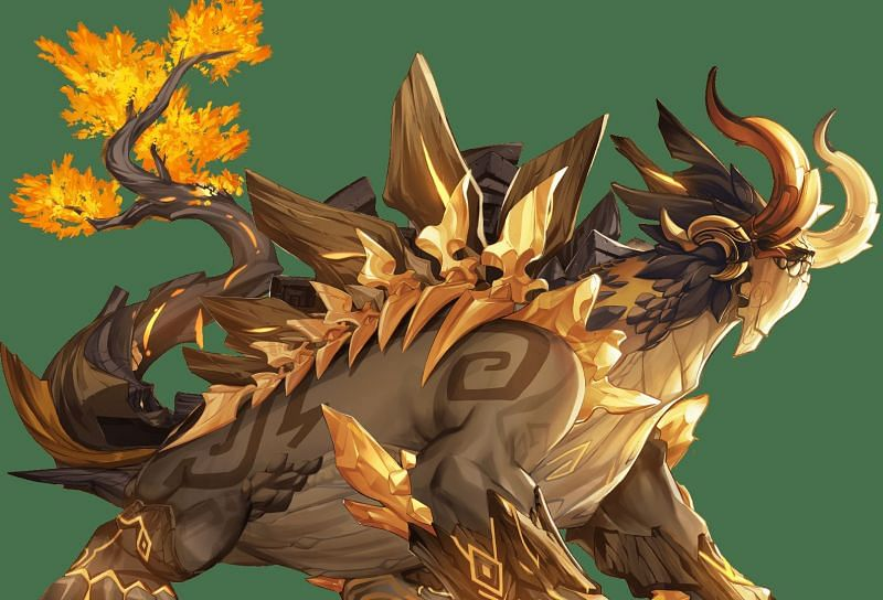 There will be three new bosses for Genshin Impact players to look forward to (Image via miHoYo)