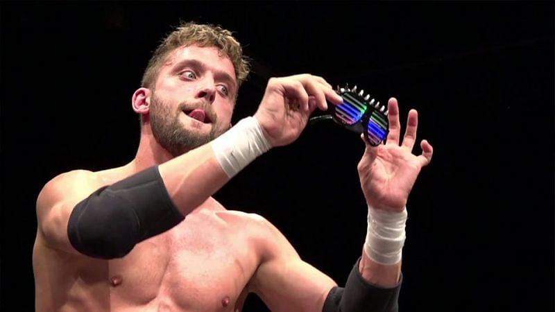 El Phantasmo is coming to IMPACT Wrestling!