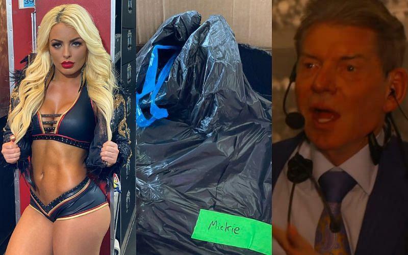 A lot happened in the WWE Universe last week