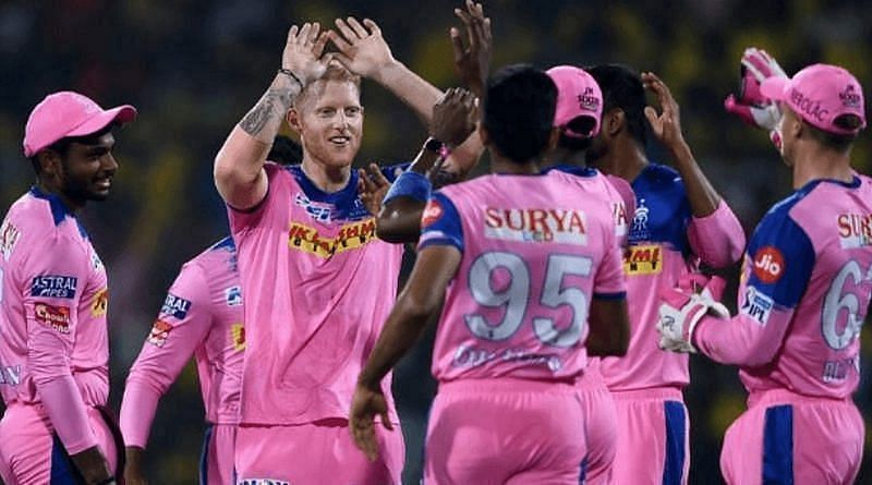 The Rajasthan Royals finished with the wooden spoon in IPL 2020