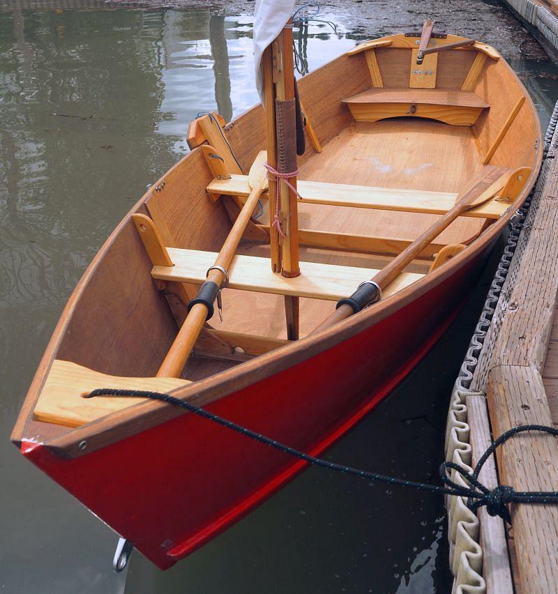 Image via Small Boats Magazine