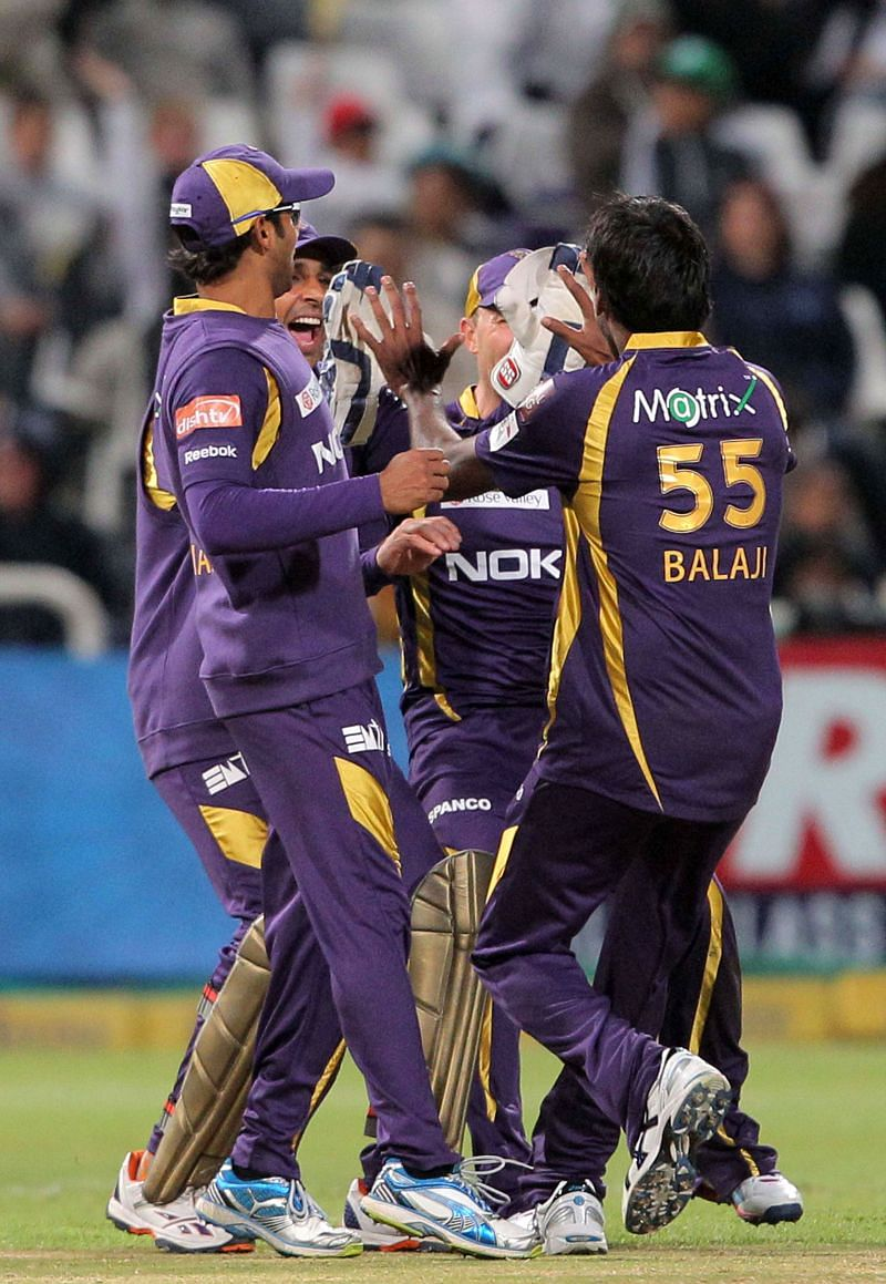 Kolkata Knight Riders have 6 spinners in their squad for IPL 2021