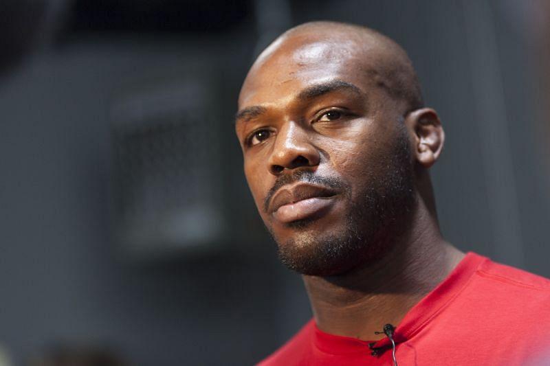 Jon Jones has seemingly reached an impasse with the UFC regarding his pay.