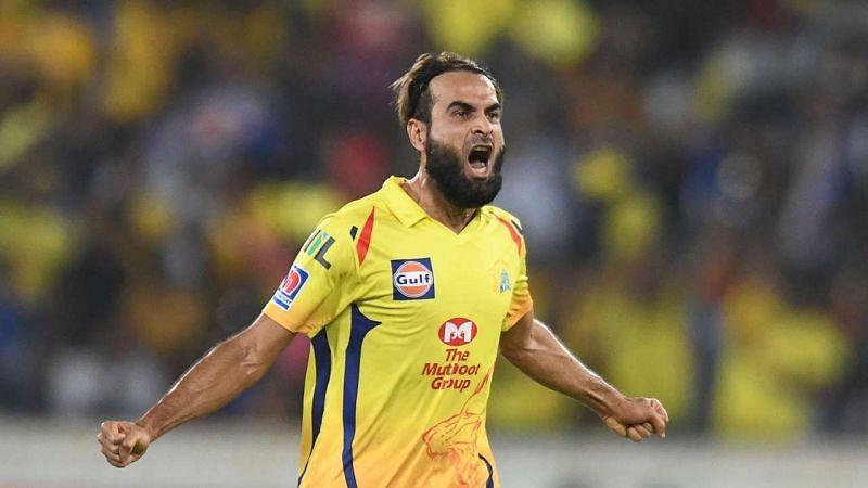 Imran Tahir almost won CSK the IPL 2019 tournament. (Photo: AFP)