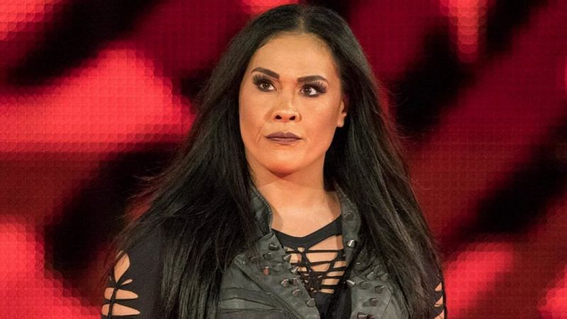 Will Tamina become one half of the WWE Women