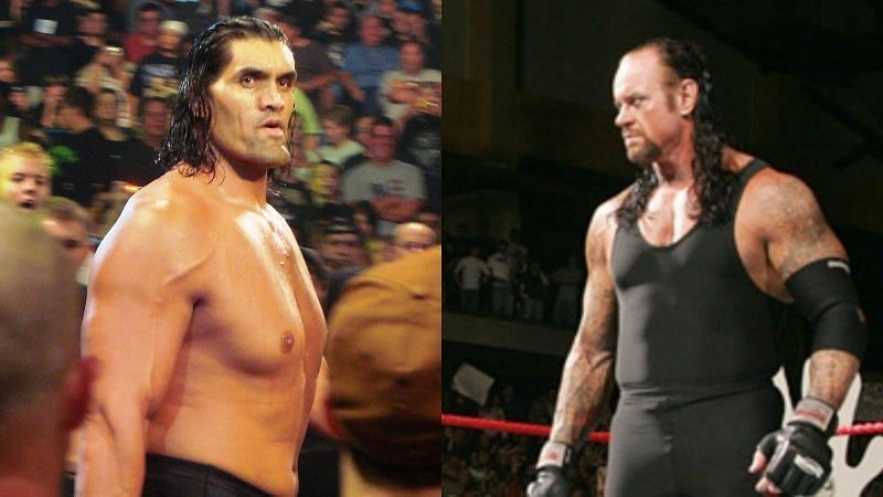द ग्रेट खली का शानदार WWE करियर