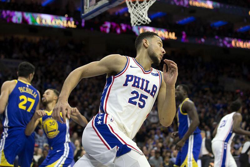 Golden State Warriors Vs Philadelphia 76ers Injury Report