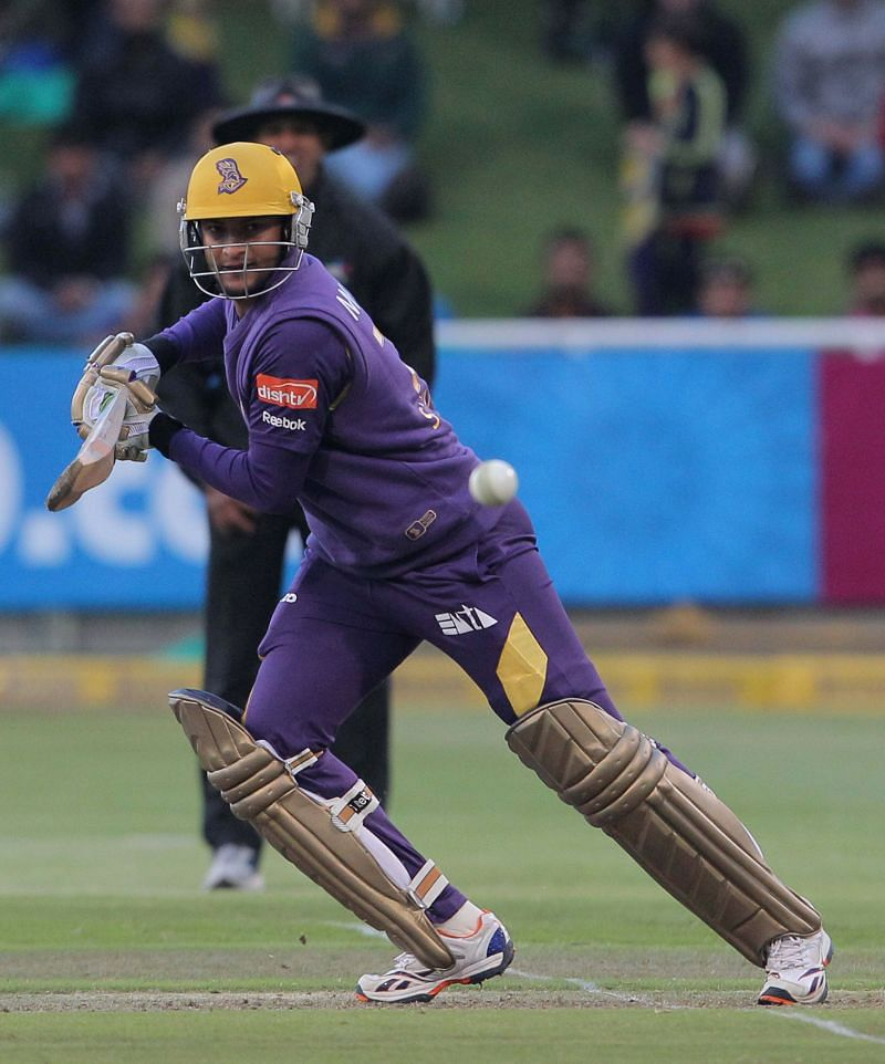 KKR have just won one match this season