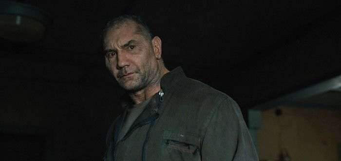 Batista has taken roles that require him to do something different (Pic Source: Blade Runner 2049)