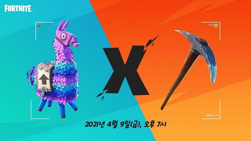 Image via Fortnite Korea